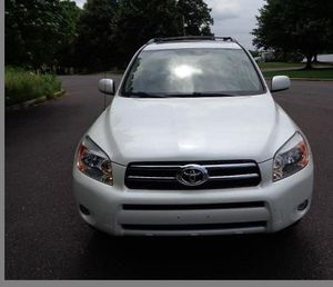 Perfect 2008 Toyota RAV4 Great Deal SUV 4WDWheelss for Sale in San Diego, CA
