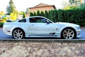Nice 2007 Ford Mustang Saleen for Sale in EAST GRAND RA, MI