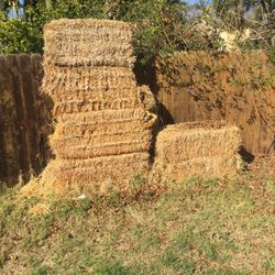 6 Hay Bales for Sale in Pasadena,  CA