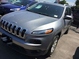 2016 Jeep Grand Cherokee for Sale in Houston, TX