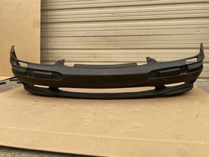 2000-2002 Mercedes S Class W220 Duraflex AMG Look Fiberglass Front Bumper Cover - Part # 102485 for Sale in City of Industry, CA