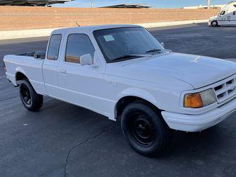 1994 Ford Ranger for Sale in Las Vegas,  NV