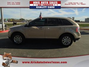 2007 Ford Edge for Sale in Round Rock, TX