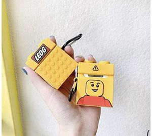Airpods Case (LEGO ) 1 & 2 Generations for Sale in Houston, TX