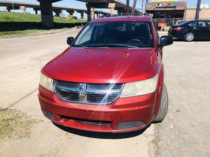 2009 Dodge Journey for Sale in Dallas, TX