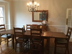 Dining room Set for Sale in Potomac, MD