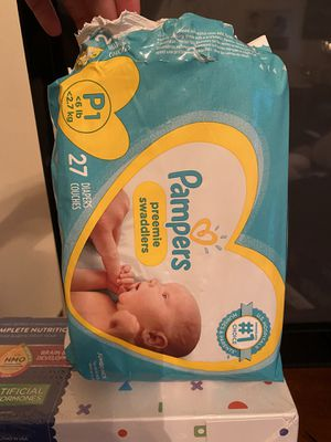 diapers for Sale in Smyrna, TN