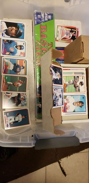 Sports cards for Sale in Prineville, OR