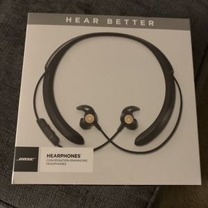 Bose hear Better Headphones for Sale in Fresno, CA