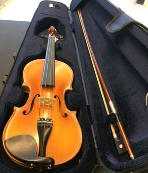 Keith Curtis and Clifton Violin for Sale in Kissimmee, FL