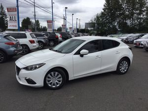 2014 Mazda Mazda3 for Sale in Everett, WA