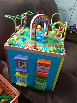 Kid toy box for Sale in Upland, CA