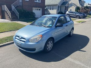 2007 Hyundai Accent GS for Sale in Hasbrouck Heights, NJ