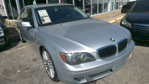 2008 BMW 745i for Sale in Wichita, KS