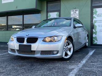 2007 BMW 3 SERIES for Sale in Oakland Park,  FL