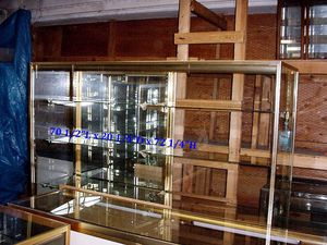 Large Display Case for Sale in Seattle, WA