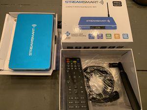 StreamSmart Pro - Media Streaming Box for Sale in Poway, CA