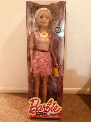 Barbie Doll for Sale in Anchorage, AK