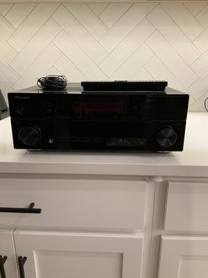 Pioneer VSX-1020K Receiver for Sale in Round Rock, TX
