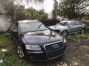 2006 Audi A8L parting out parts for Sale in Brooklyn, NY
