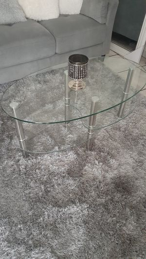 New coffee table for Sale in Farmersville, CA