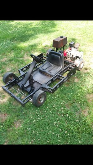 Go cart for trade for Sale in Severn, MD