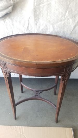 Antique furniture for Sale in Commerce City, CO