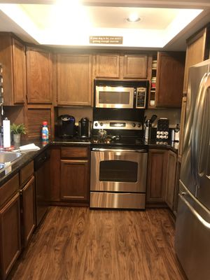 Kitchen appliances only for Sale in Kirkland, WA