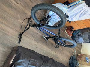 "2021 kink bmx bike 20"" for Sale in El Cajon, CA"
