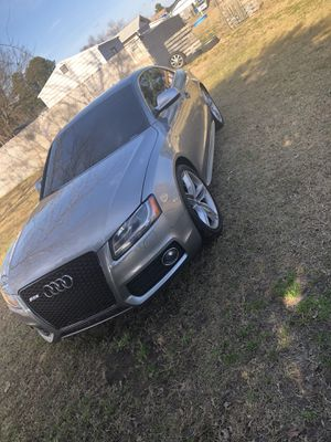 2011 Audi RS5 for Sale in Fayetteville, NC