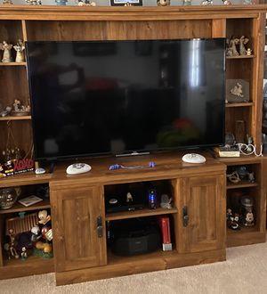 Entertainment Center/TV Stand - MAKE AN OFFER! for Sale in Virginia Beach, VA