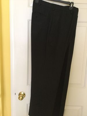 2 pairs men's pants size 36x32 selling for $15 each or both for $25 for Sale in Germantown, MD