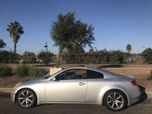 2006 infinity g35 clean title 350z g37 for Sale in Bellflower, CA