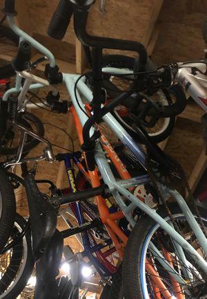 Stolen Pinch BMX bike for Sale in Hazel Park, MI