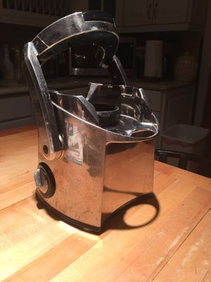 Juiceman juicer replacement motor Model: JM400 for Sale in Chicago, IL
