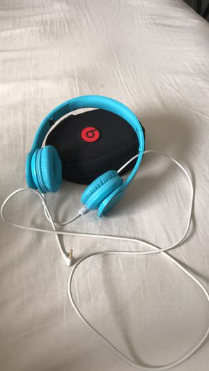 Beats SOLO HD for Sale in Johns Island, SC