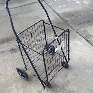Shopping Cart for Sale in Madera, CA