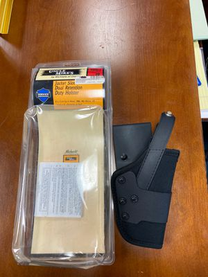 uncle mikes 1911 holster for Sale in Pinellas Park, FL