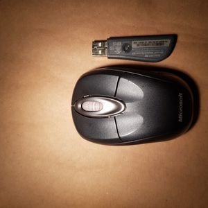 Microsoft Wireless Notebook Optical Mouse 3000 for Sale in Vancouver, WA