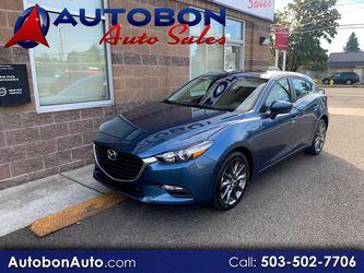 2018 Mazda Mazda3 5-Door for Sale in Portland,  OR
