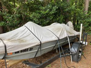 Jon Boat 1448 for Sale in Davenport, FL