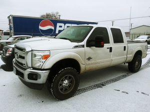 2013 Ford F-250. 6.7L Diesel 118k miles for Sale in Richland, WA