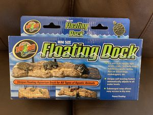 Turtle floating dock for Sale in Fresno, CA