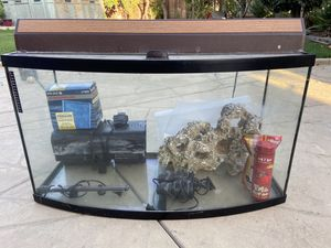 Fish tank set for Sale in Salinas, CA