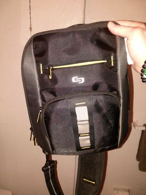 Solo sling back pack for Sale in San Diego, CA