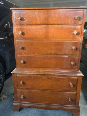 1940s Antique Dresser for Sale in Tacoma, WA