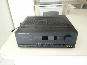 Harman Kardon AVR 25  ll..near mint!! Sounds awesome!! Great phono for records!! for Sale in Miami, FL
