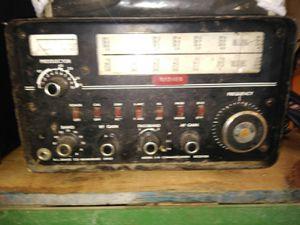 Vintage Ham Radio for Sale in Cleveland, TX