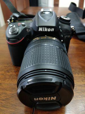 Nikon DSLR D7100 for Sale in McKinney, TX