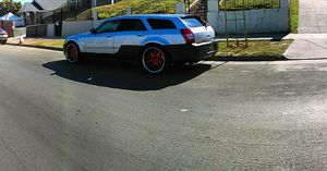 Dodge magnum 2.7 v6 need new transmission, new engine parts new fuel pump. 2,000 $ for Sale in Fresno, CA